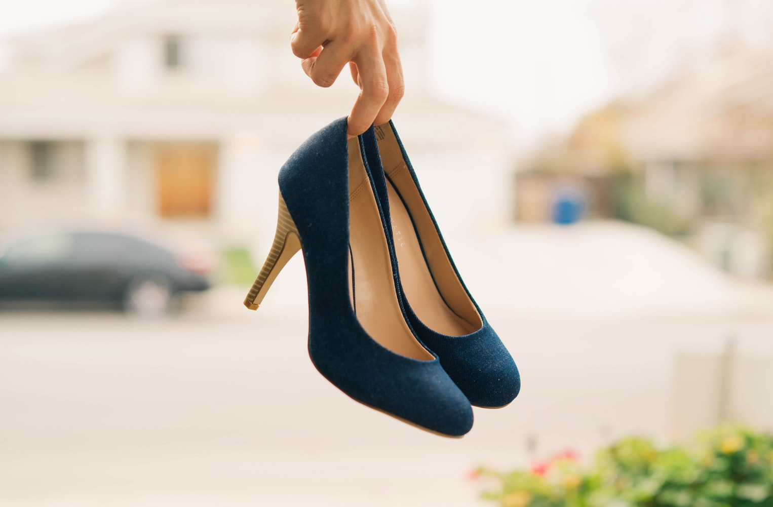 The Different Types and Styles of Women's Shoes
