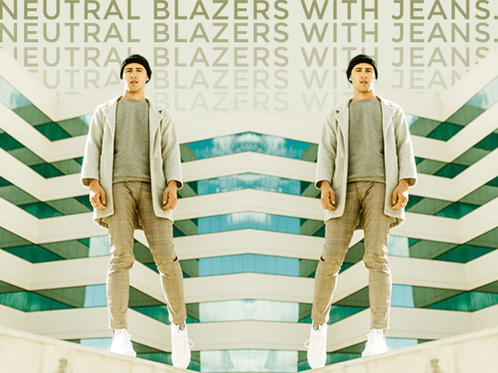 Neutral-Blazers-with-Jeans