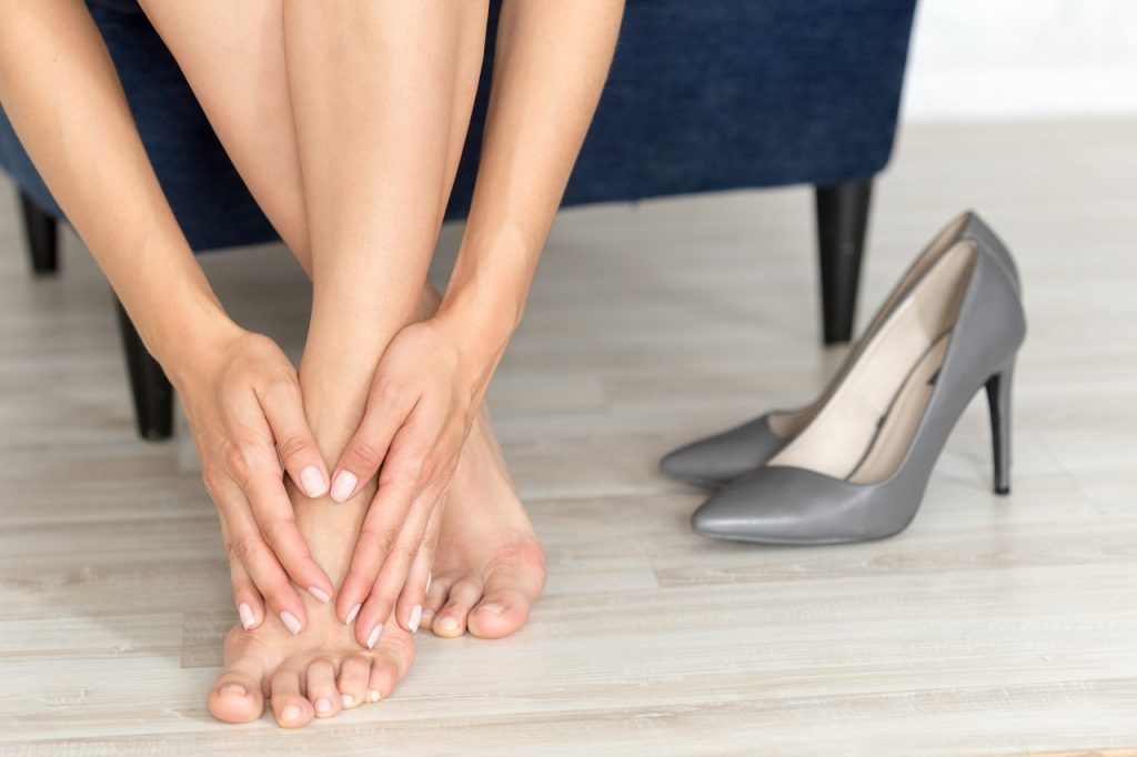Prevent Having Hammertoes