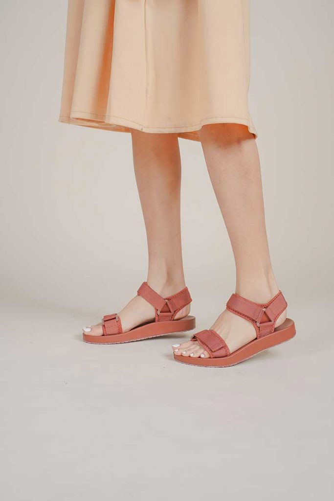 Tutum's Blake Rose – Wilo Sandals