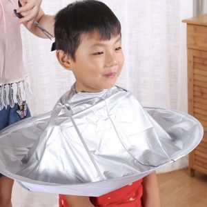 Hair Cutting Cape For Home